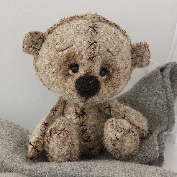 teddy bear for valentine's day