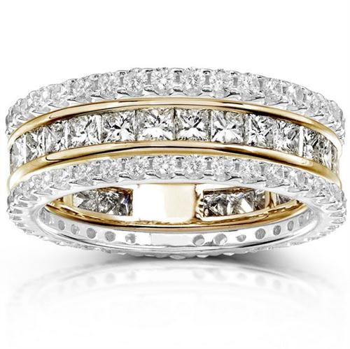 25th Wedding Anniversary Diamond Rings Grand U2013 Navokal.com