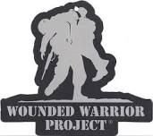 Wounded warrior project my youngest son looks for these labels on