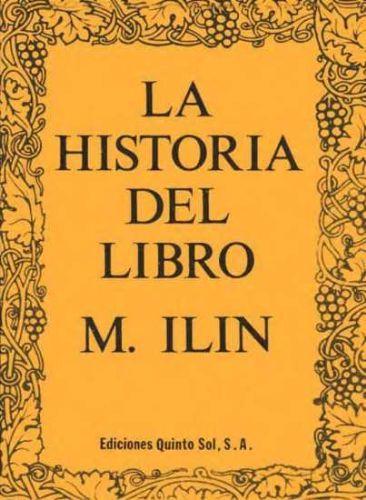 la historia del libro m ilin multiformato pdf