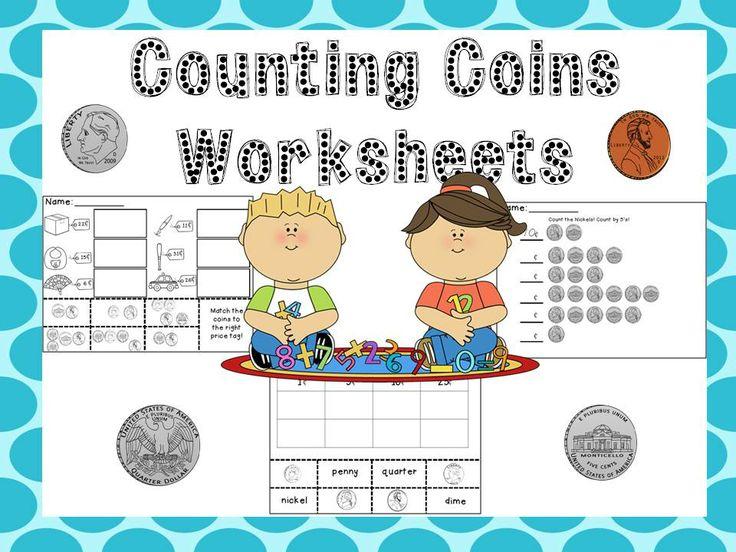 All Worksheets Counting Pennies Worksheets For Kindergarten – Penny Worksheets
