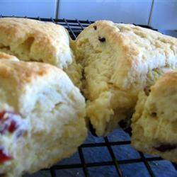Grandma Johnsons Scones Allrecipes.com | Baking | Pinterest