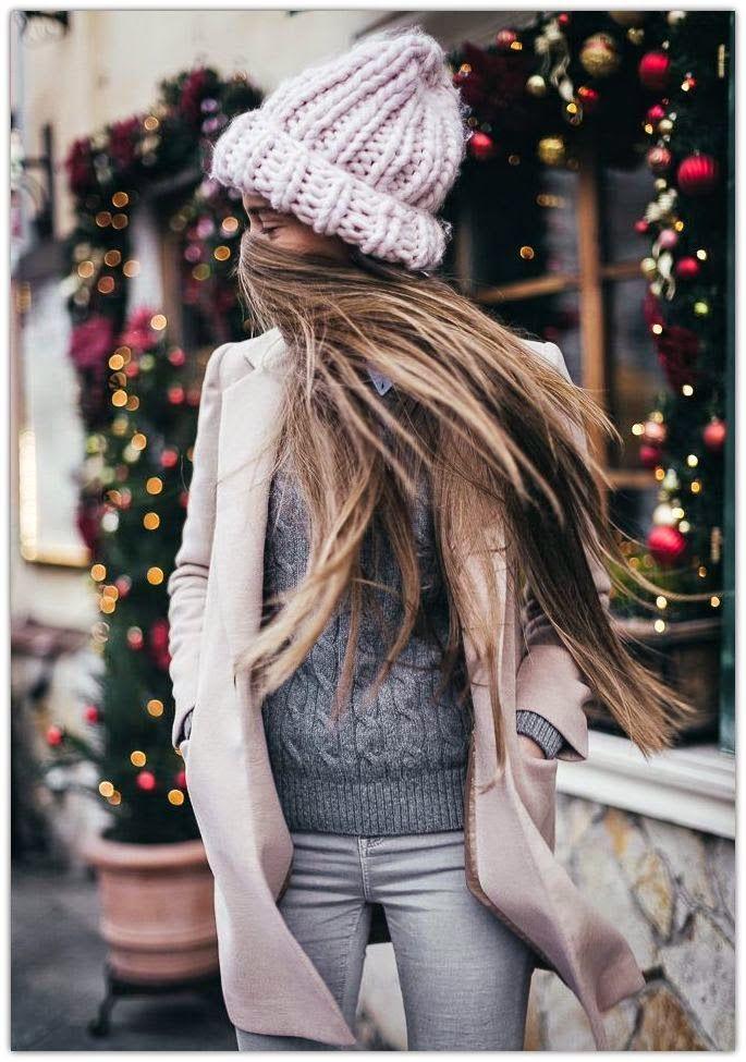 Art Symphony: Winter Hats