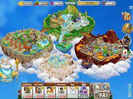 Tips Dan Trik Lengkap Dragon City 2013