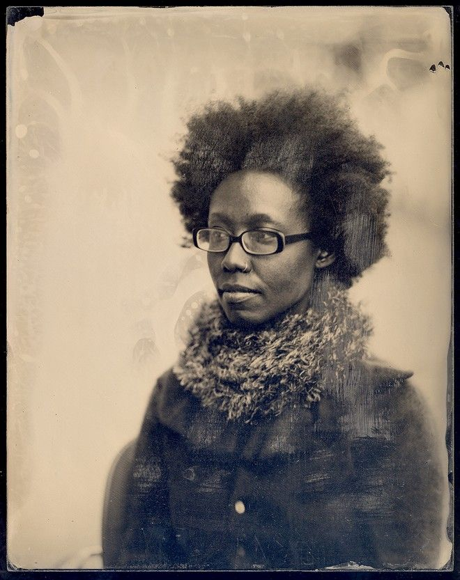 Wet Plate Portraits / by Dan Carrillo. via Miss Moss