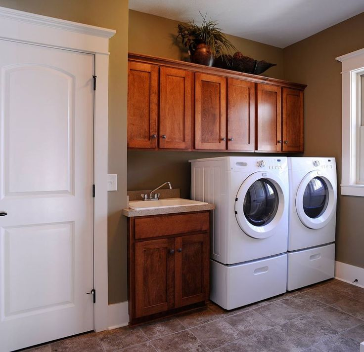 Laundry and mudroom ideas laundry room pinterest - Mudroom designs laundry room ...