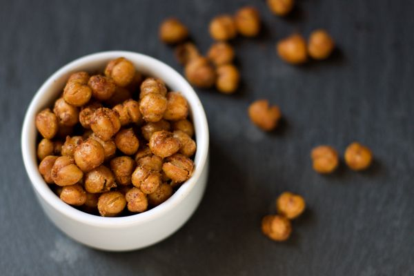... chickpeas fried chickpeas smoky fried with chickpeas chickpeas with