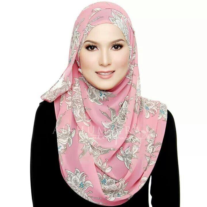 Lovely | Hijab & Islamic Fashion | Pinterest