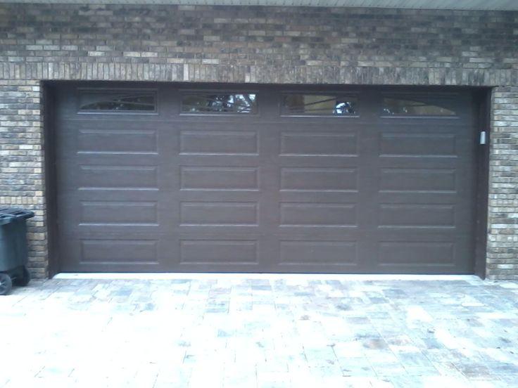 Pin by garage door repair brooklyn on garage door for 18 x 9 garage door