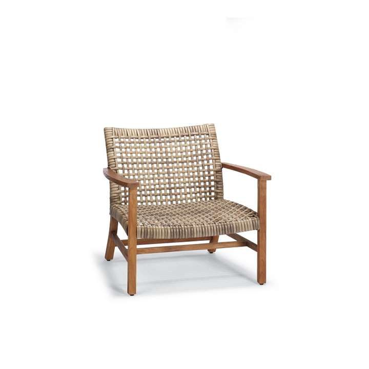 Isola Lounge Chair $550 Outside Master Bedroom - Frontgate