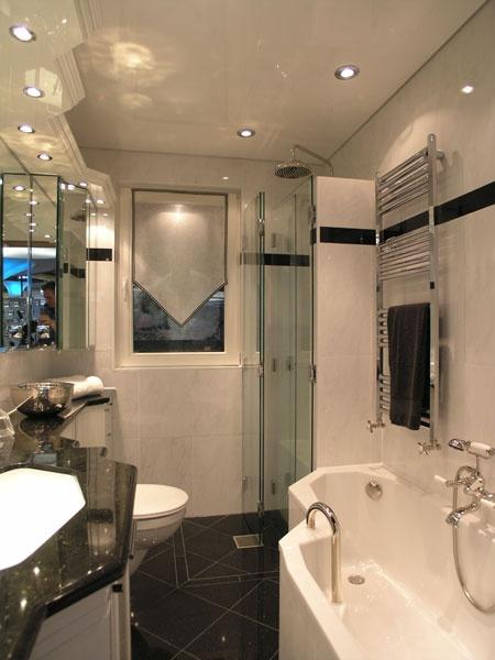 Dusche Direkt Vor Dem Fenster : Dusche Direkt Vor Dem Fenster : Dusche vor dem Fenster Badezimmer Insp