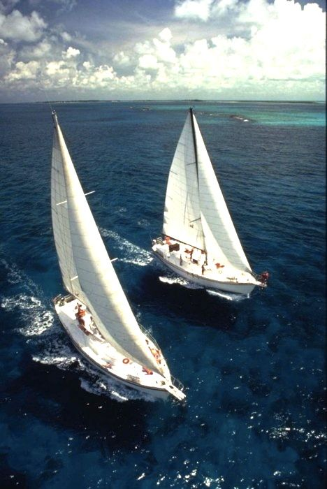 sailing sailing  #boats #composites