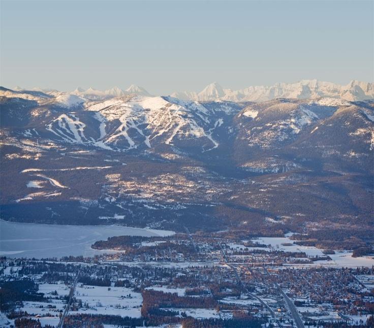 Ski runs at whitefish montana travel bucket list for White fish montana