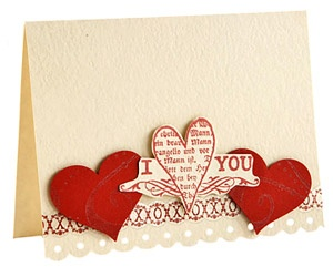 valentine greeting cards for parents
