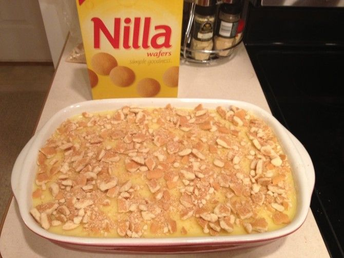 ... banana cake banana sheet cake banana pudding nilla wafer cake the