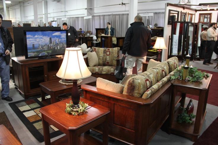nice living room furniture | Gallery Furniture - American Made | Pint ...