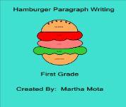 essay paragraph joke