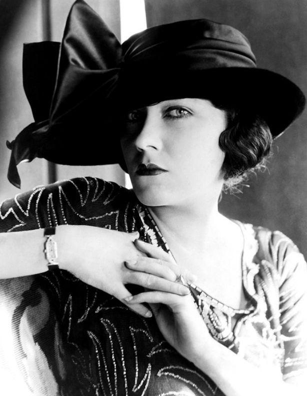 Gloria Swanson, 1920's