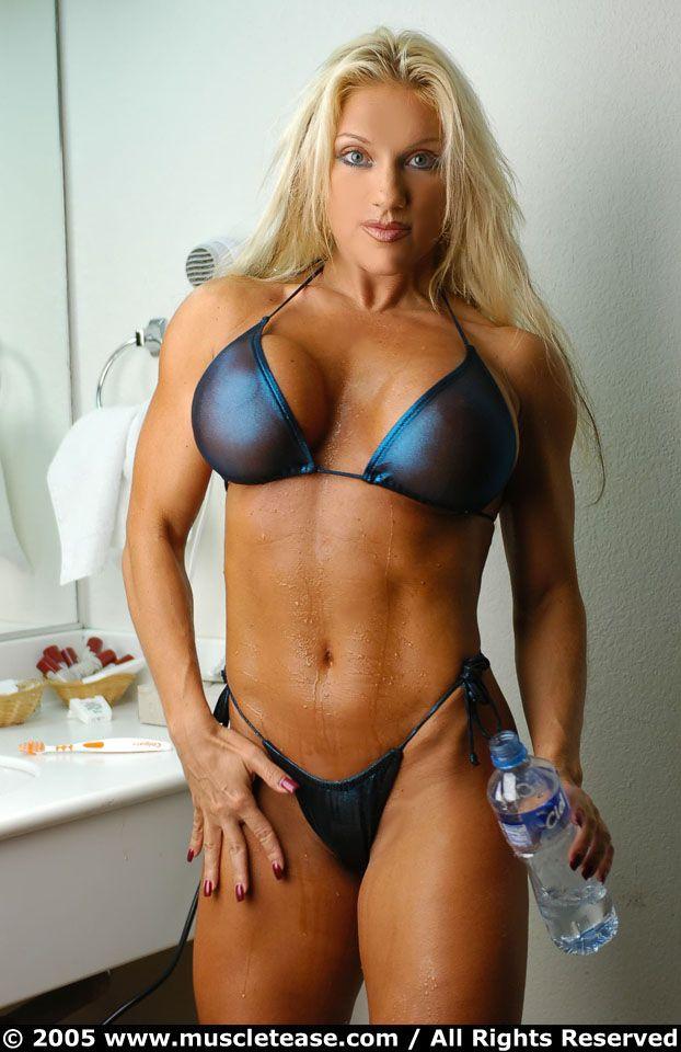 bikini pic soldano viviana publicly effort