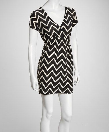 Surplice dress by life and style fashions on zulily today love it