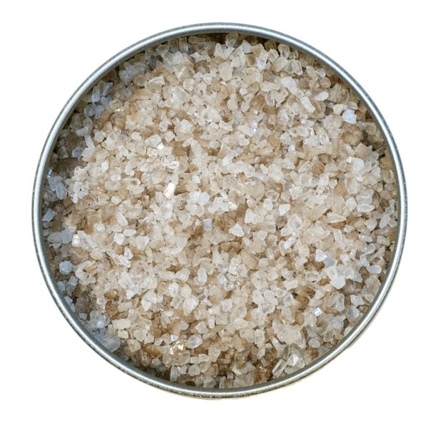 Bourbon Smoked Sea Salt from Bourbon Barrel Foods. A pinch of this in ...