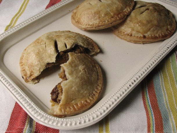 Guinness Week: Pork and Guinness Hand Pies | Recipe