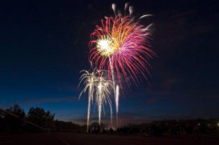 Backyard Fireworks : Backyard Fireworks  Fireworks  Pinterest