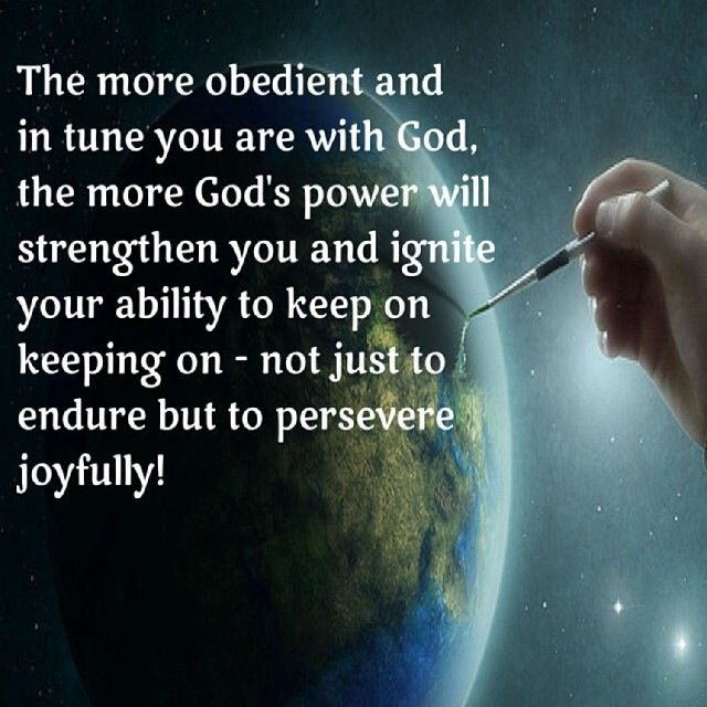obedience faith and inspirational quotes pinterest. lds ...