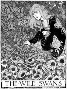 Hans Andersen's fairy tales (Robinson)/The Wild Swans -