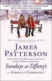 Sundays at Tiffany's. must read. love James Patterson!
