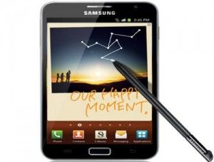 How To Root Samsung Galaxy Note GT-N7000 running on Android 4.0.4 ICS