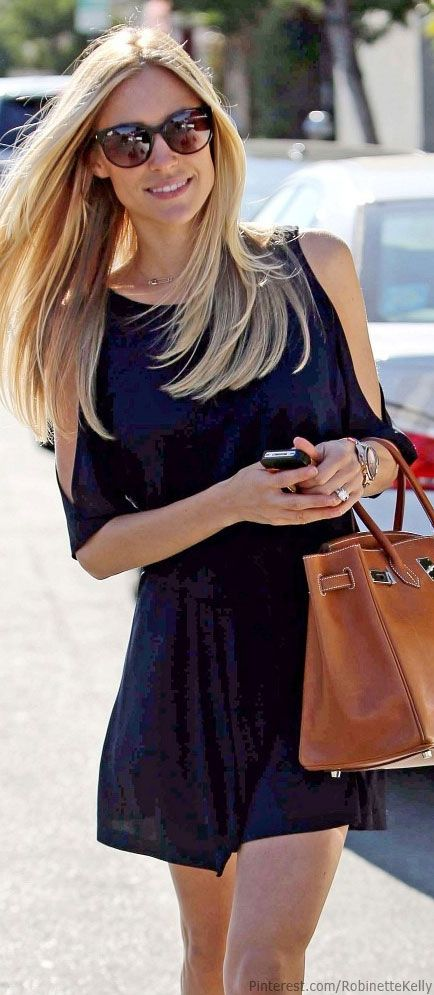 Street Style | LBD