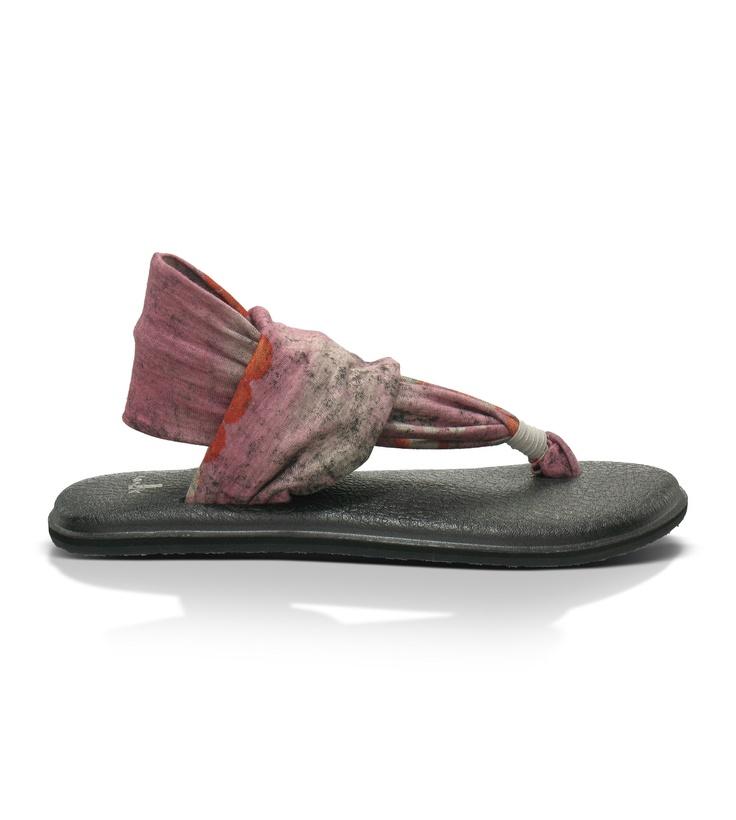 Flip Flops: Flip Flops Yoga