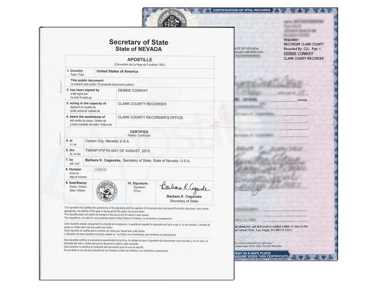 Clark County Recorder Marriage License Lookup