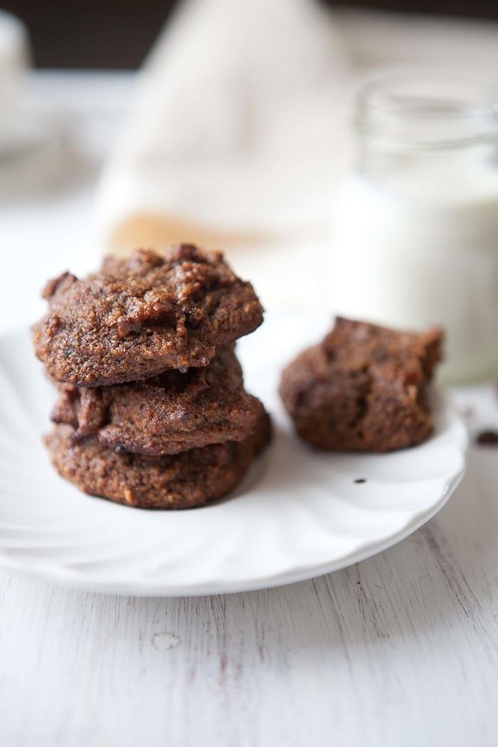 molasses spice cookies (grain free) | Grain free | Pinterest