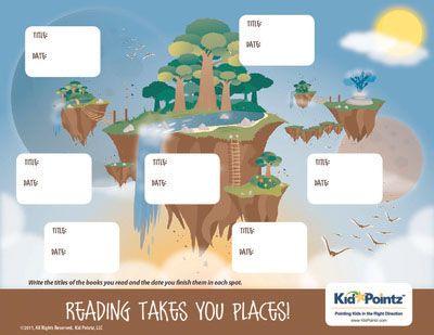 Reading Help for Children