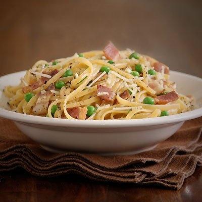 Pasta alla Carbonara | Recipe