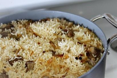 Yakhni Pulao | Tasty Kitchen: A Happy Recipe Community!