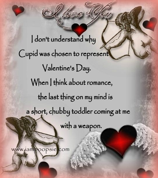 happy valentines funny images