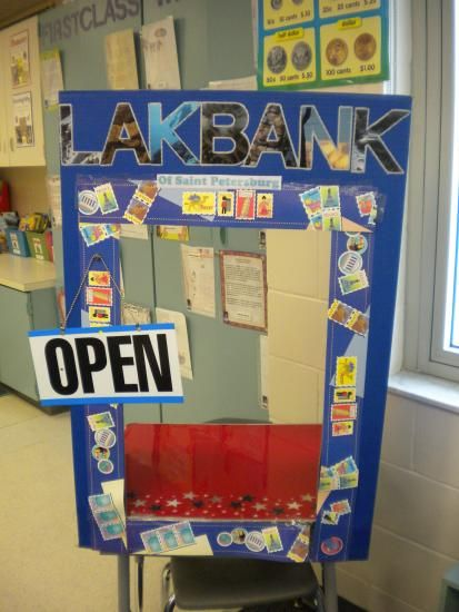 Classroom Economy Ideas ~ Mini classroom economy ideas for school pinterest