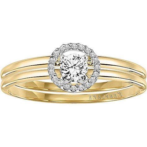 Engagement Ring Enhancers