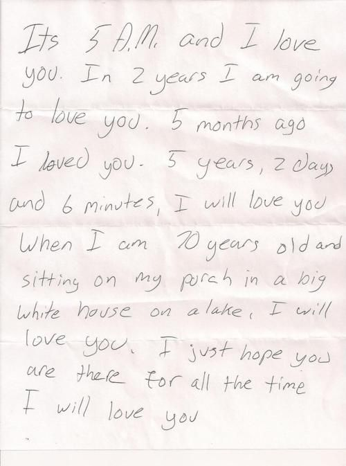 This is precious!