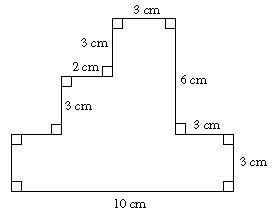 Compound Shapes Worksheet Rectangles Along With Tracing Worksheets For ...