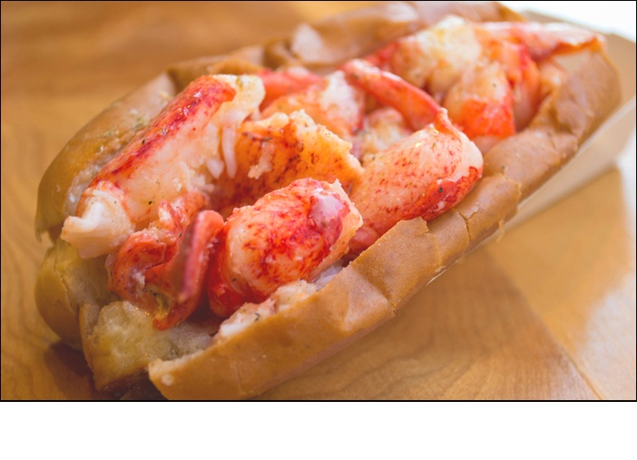 Lobster Rolls Recipes — Dishmaps