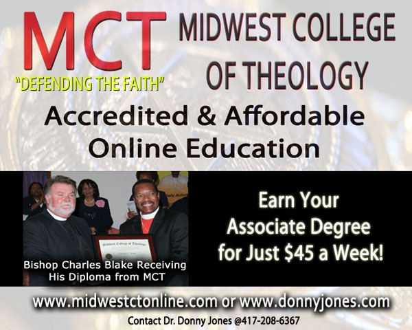 Theology cheapest online college