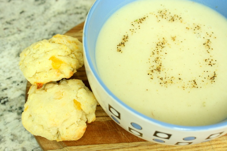 More like this: rosemary , cheddar biscuits and soups .