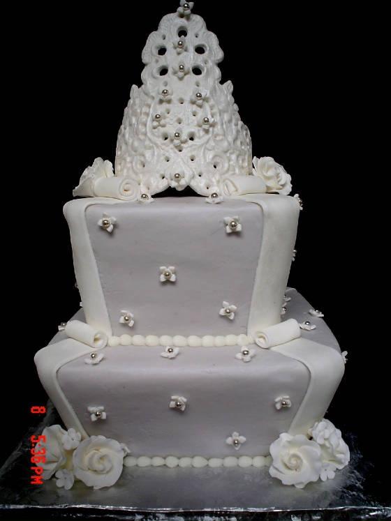 ednas cake