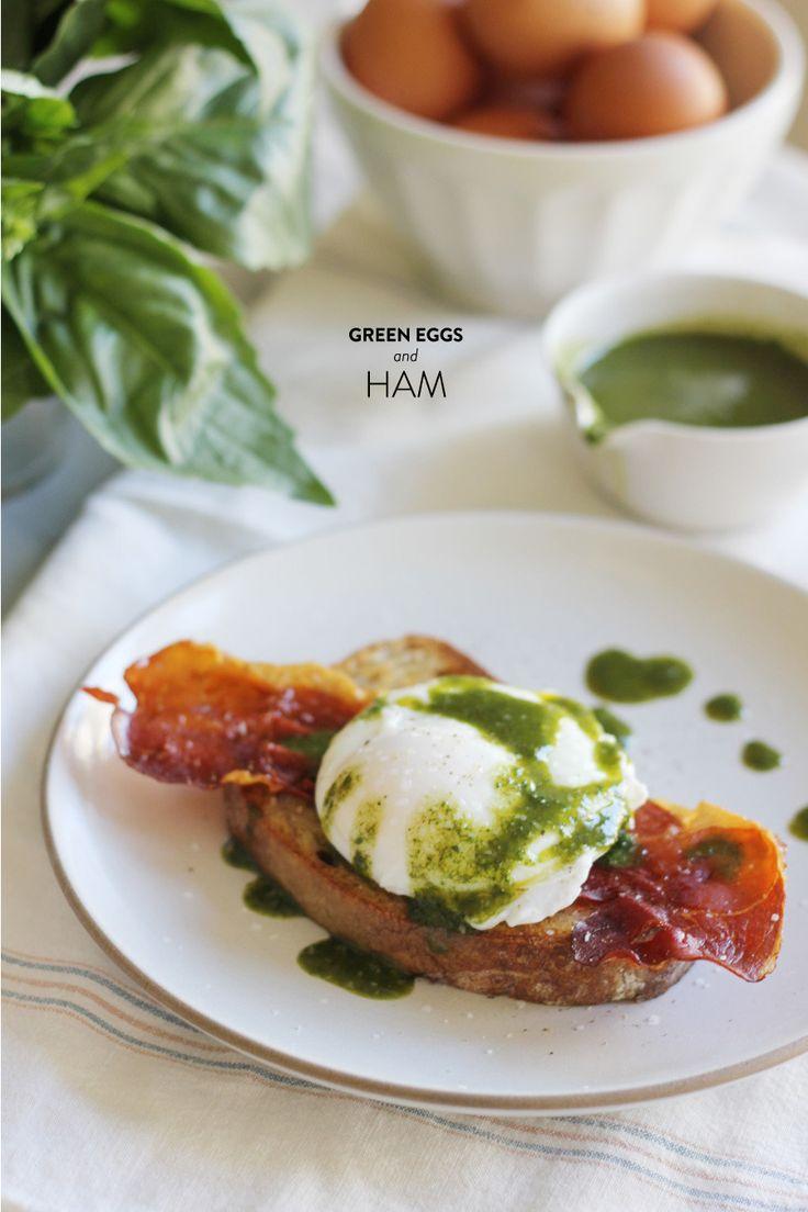 Green Eggs and Ham | Recipe