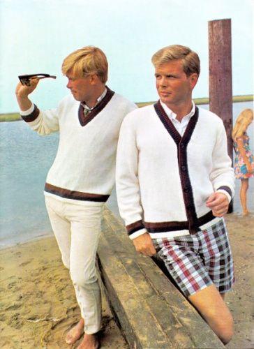 1960's | Men's Vintage Fashion | Pinterest
