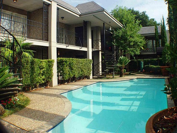 Cool backyard pool  Pools  Pinterest